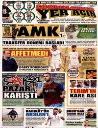 Amk Gazetesi