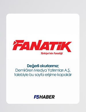 Fanatik Gazetesi