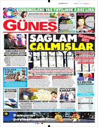 Güneş Gazetesi