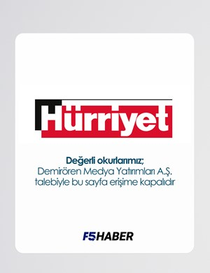 Hürriyet Gazetesi