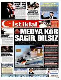 İstiklal Gazetesi