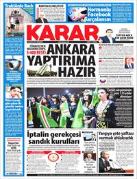 Karar Gazetesi