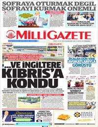 Milli Gazete