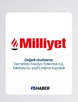Milliyet Gazetesi