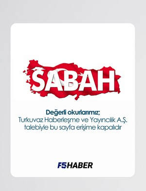 Sabah Gazetesi