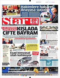 Star Gazetesi