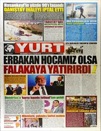 Yurt Gazetesi